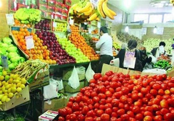 حذف میوه از اولویت سبد خرید مردم,میوه