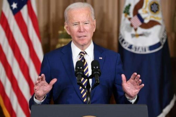 جو بایدن,رئیس جمهور آمریکا