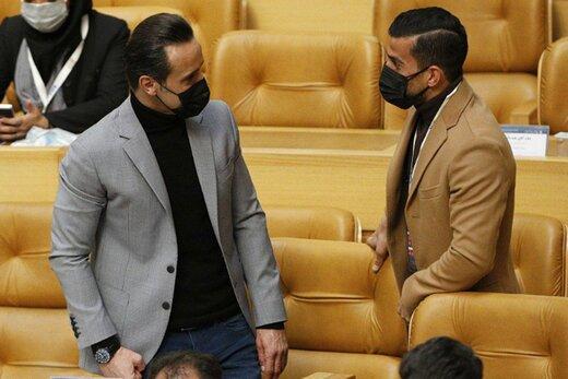 رای حاجیصفی علیه علی کریمی,انتخابات فدراسیون فوتبال