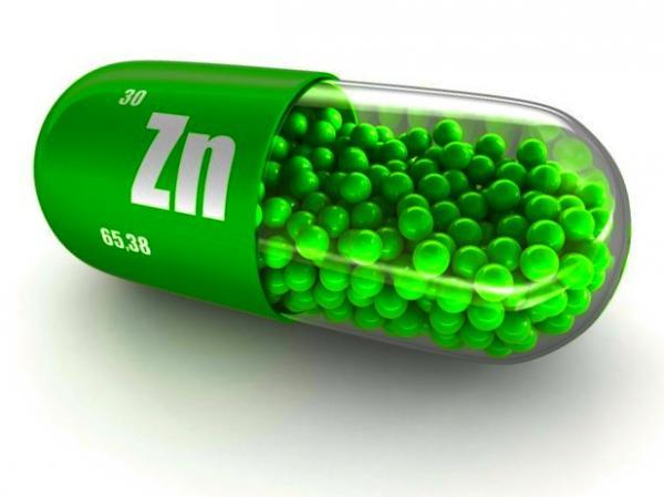 زینک,نقش زینک در درمان بیماری دیابت