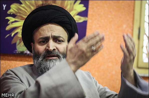 علی حسینی اشکوری,آیت الله اشکوری