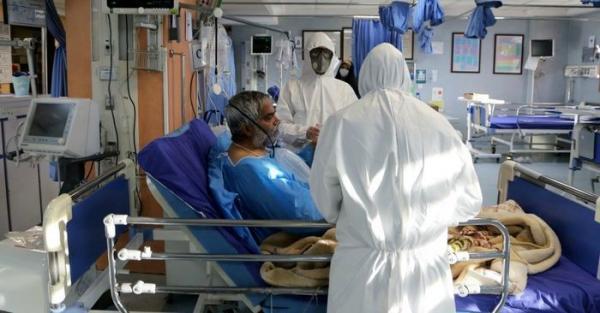 وضعیت کرونا در ایران,ویروس کرونا