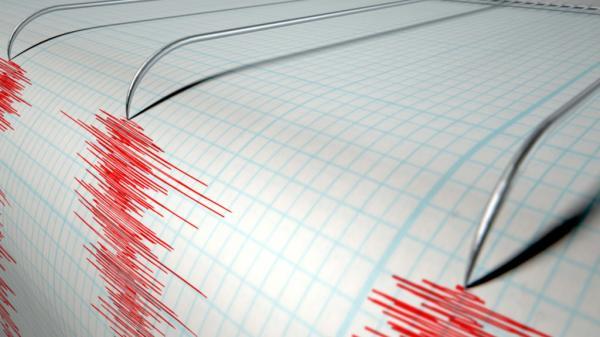 نیوزیلند,زلزله در نیوزیلند