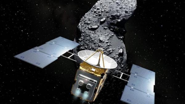 کشف آب و مواد آلی در یک سیارک برای اولین بار,سیارک ایتوواکا