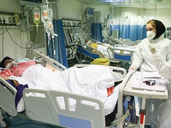 ویروس کرونا در ایران,آمار کرونای ایران در اسفند 99