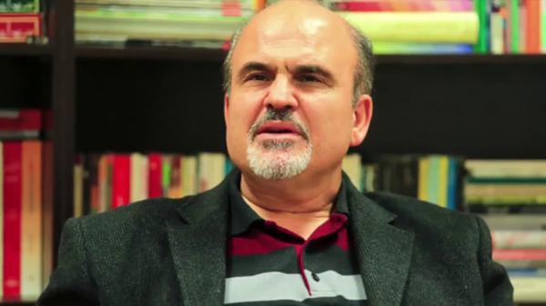 حمیدرضا جلاییپور,صحبت های حمیدرضا جلاییپور در مورد جمهوری اسلامی