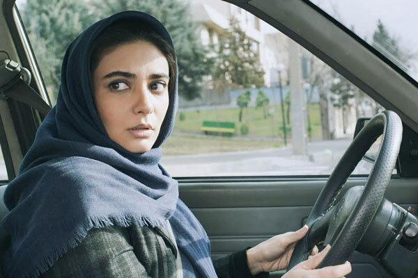 فیلم کوتاه کلاس رانندگی,مرجان ریاحی