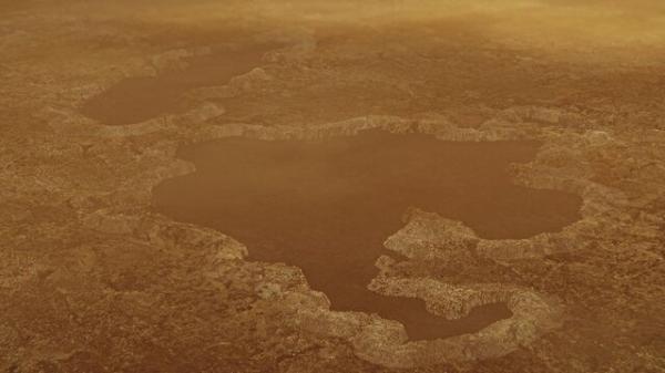 رازحیات در زمین,مریخ