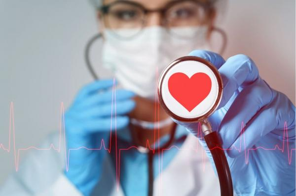 ویروس کرونا, تاثیرویروس کرونا برسلولهای عضلات قلب