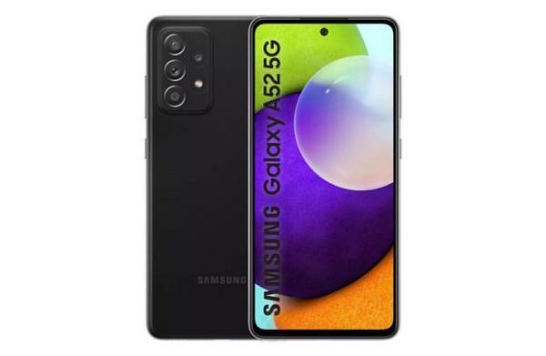 گوشی سامسونگ گلکسی A72 و A52,تلفن همراه