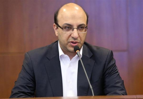 علی نژاد,معاون وزیر ورزش