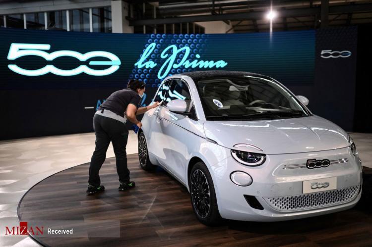 تصاویر بهترین خودروهای ۲۰۲۱ میلادی,عک های خودروهای جهان,تصاویر بهترین خودروهای جهان