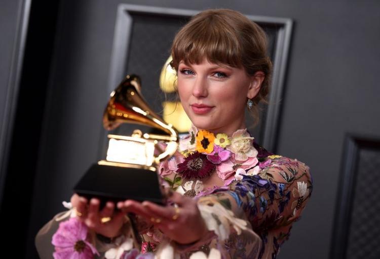 تصاویر مراسم جوایز موسیقی گرمی ۲۰۲۱,عکس های مراسم گرمی ۲۰۲۱,تصاویر مراسم گرمی ۲۰۲۱