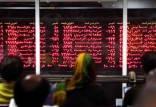 شاخص کل بورس99/12/04,وضعیت سود سالانه سهام عدالت