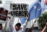 اقدامات دولت چین علیه مسلمانان ایغور,دولت کانادا