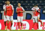 پورتو براگا,نتایج جام حذفی پرتغال