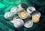 ارز دیجیتال,ریزش ارزها دیجیتال