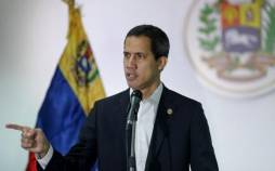 خوان گوآیدو,رییس جمهور خودخوانده ونزوئلا
