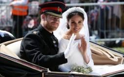 پرنس هری نوه ملکه بریتانیا و مگان مارکل,خانواده سلطنتی انگلستان