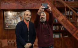 جواد خیابانی در کتاب باز,جواد خیابانی مجری و گزارشگر