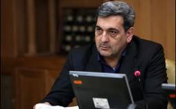 پیروز حناچی شهردار تهران,مطالبات شهرداری