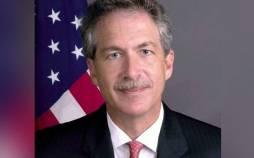ویلیام برنز, نامزد جو بایدن برای ریاست آژانس سیا