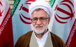 ، حجت الاسلام والمسلمین بهرامی,دادسرای نظامی
