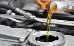 قیمت روغن موتور,گرانی روغن موتور