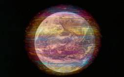 کره زمین,مدل دیجیتالی کره زمین