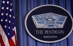پنتاگون,بیانیه پنتاگون درباره حمله راکتی به عین الاسد