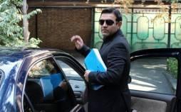 شهاب عزیزی خادم,رییس فدراسیون فوتبال