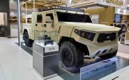 متفاوت ترین خودروی کیا موتورز,نمایشگاه امارات