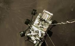 تصاویر جدید از سطح مریخ,عکس های جدید مریخ,تصاویر جدید از مریخ
