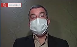 فیلم | هشدار ترسناک حریرچی در خصوص کرونا