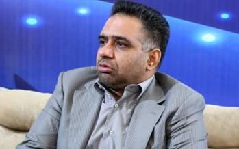 اخبار حواشی باشگاه استقلال,امین قاسمی نژاد در استقلال