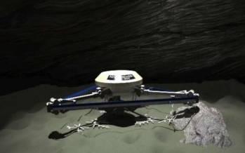 غارهای سطح ماه,مامویت ناسا برای کشف غارهای سطح ماه