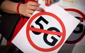اینترنت۵G,فناوری اینترنت