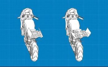 موتورسیکلت,شرکت هوندا