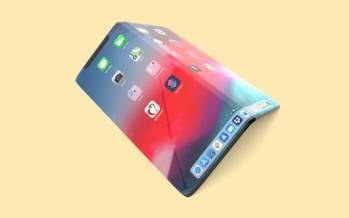 آیفون تاشو,محصولات اپل