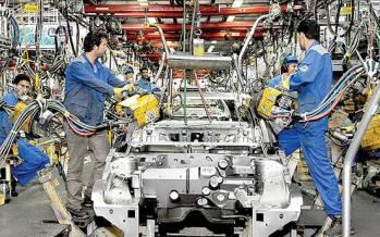 خودروسازان,قطعات خودروسازی
