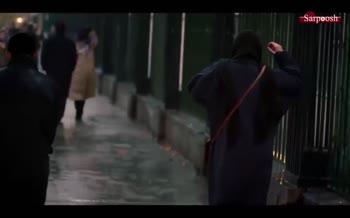 موزیک ویدئو جدید «آسمان ابری» همایون شجریان با تصاویری از سحر دولتشاهی