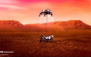 تصاویر مریخ از نگاه مریخنورد ناسا,عکس مریخ,عکس های مریخ
