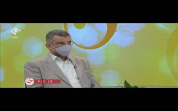 فیلم | شرایط انجام سفرهای نوروزی به روایت حریرچی، معاون وزیر بهداشت