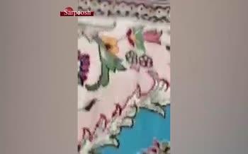 فیلم/ امام جمعه درچه اصفهان: صخرهنوردی بانوان خیلی کثافتکاری است!