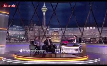 فیلم/ روایت شهاب حسینی از دلیل عجیب ممنوعالکاریاش در تلویزیون