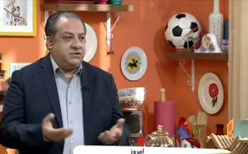 فیلم | صحبتهای سهیل مهدی درباره زمان سوپرجام، پایان لیگ بیستم و بازگشت هواداران به ورزشگاهها
