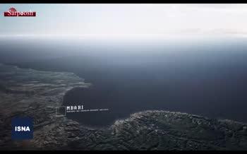 فیلم/ کاوشگری برای نمایش شکوه زیر اقیانوس