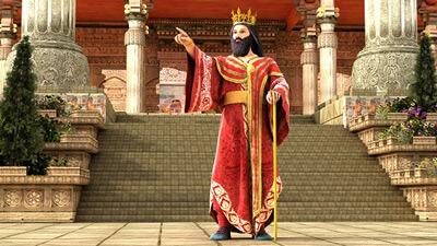 زندگینامه کوروش کبیر,زندگی نامه کوروش کبیر,پادشاهی کوروش کبیر