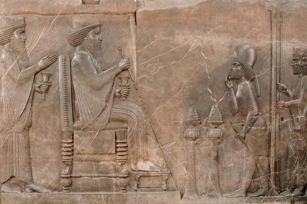 بیوگرافی کوروش کبیر,وصیت نامه کوروش کبیر,کمبوجیه شاه بابل