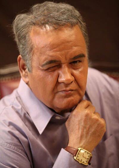 اکبر عبدی,بیوگرافی اکبر عبدی,عکسهای اکبر عبدی